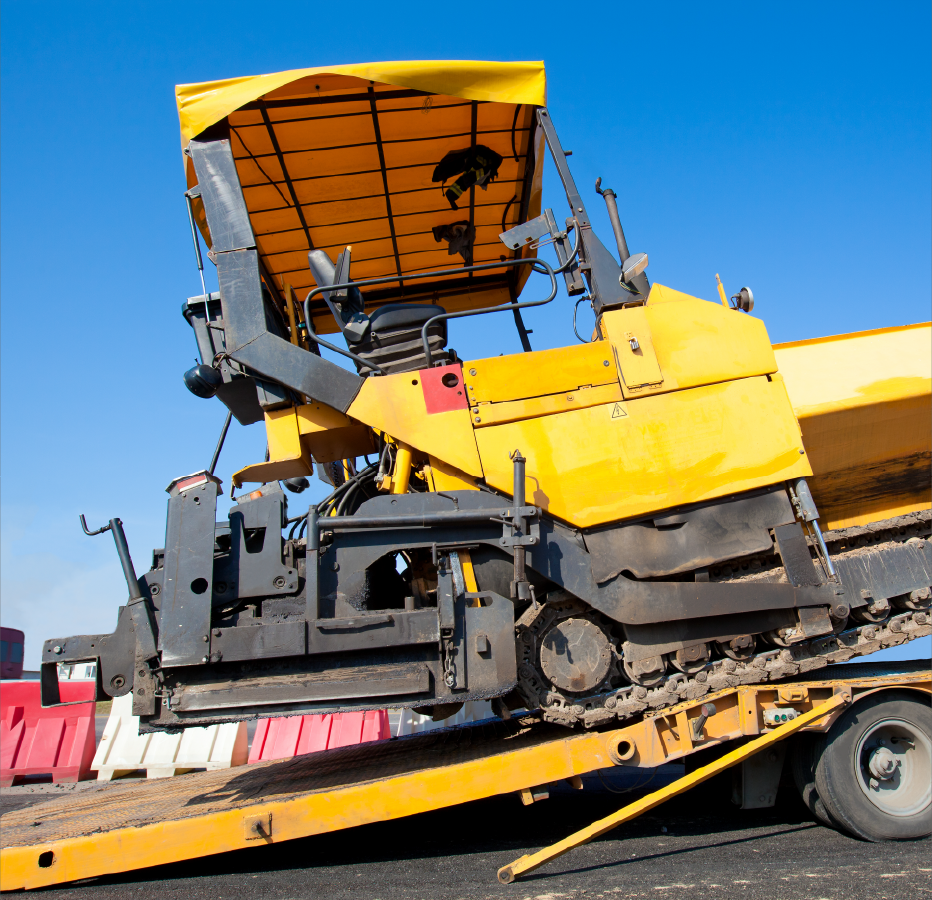 Construction Transportation | RLI Services